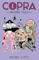 Cover image for Copra