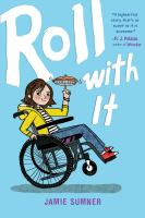 Cover image for Roll with It.