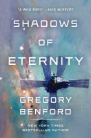Cover image for Shadows of Eternity.