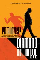Cover image for Diamond and the eye