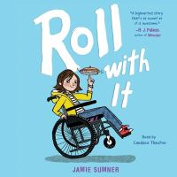 Cover image for Roll with It [Audiobook].