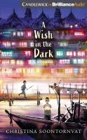 Cover image for A Wish in the Dark [Audiobook].