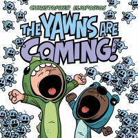 Cover image for The Yawns are coming!