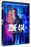 Cover image for Zone 414 [videorecording].