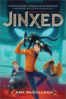 Cover image for Jinxed.