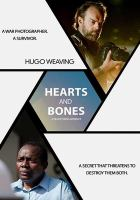Cover image for Hearts and bones [DVD]