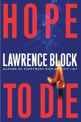 Cover image for Hope to die : a Matthew Scudder novel