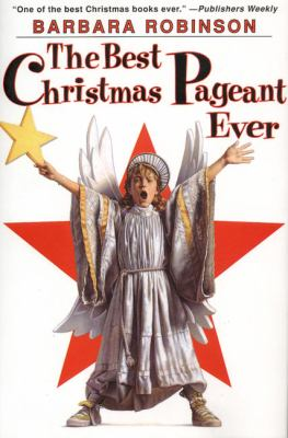 Cover image for The best Christmas pageant ever