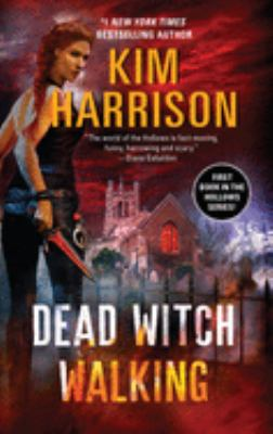 Cover image for Dead witch walking