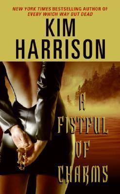 Cover image for A fistful of charms