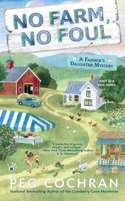 Cover image for No farm, no foul