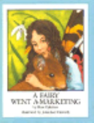 Cover image for A fairy went a-marketing