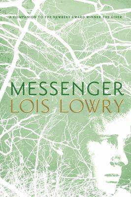 Cover image for Messenger