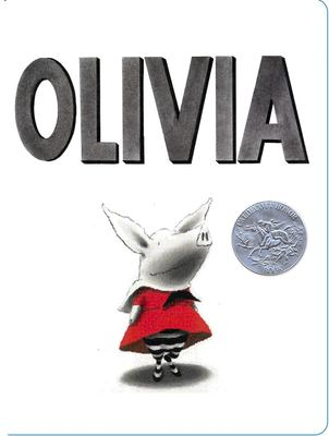 Cover image for Olivia