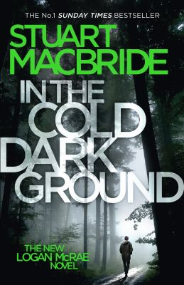 Cover image for In the cold dark ground
