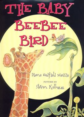Cover image for The baby beebee bird