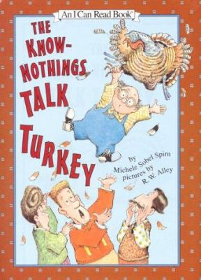 Cover image for The Know-Nothings talk turkey