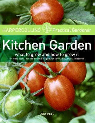 Cover image for Kitchen garden