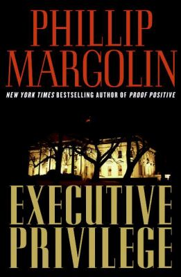 Cover image for Executive privilege