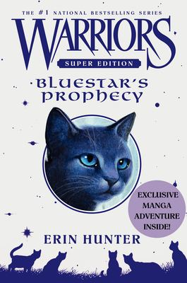 Cover image for Bluestar's prophecy
