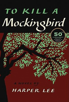 Cover image for To kill a mockingbird