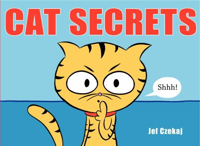Cover image for Cat secrets