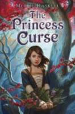 Cover image for The princess curse