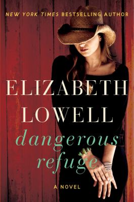 Cover image for Dangerous refuge
