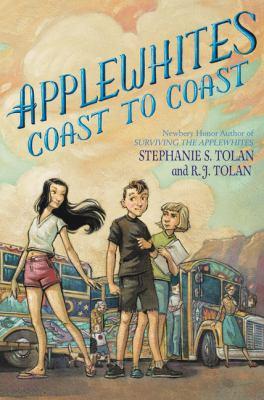 Cover image for Applewhites coast to coast
