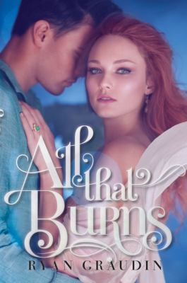 Cover image for All that burns