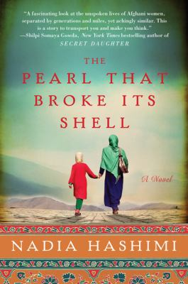 Cover image for The pearl that broke its shell