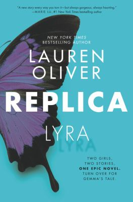 Cover image for Replica. Lyra ; Replica. Gemma