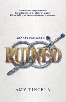 Cover image for Ruined