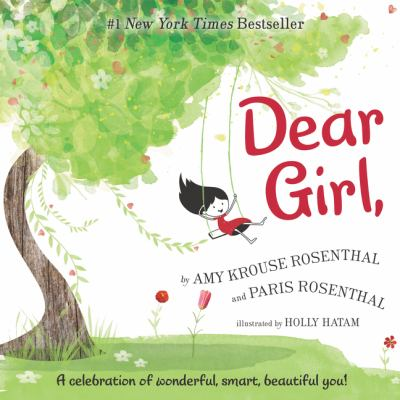 Cover image for Dear Girl