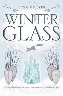 Cover image for Winter glass