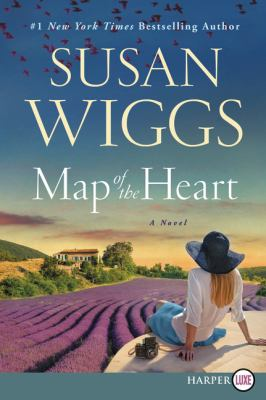 Cover image for Map of the heart