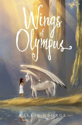 Cover image for Wings of Olympus
