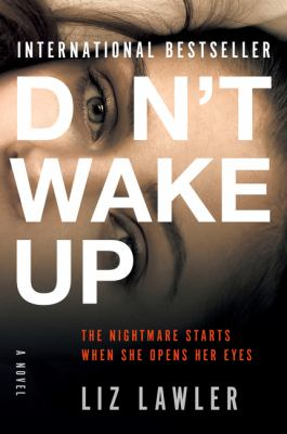 Cover image for Don't wake up : a novel