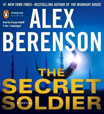 Cover image for The secret soldier : a novel