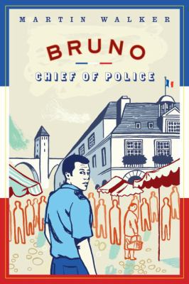 Cover image for Bruno, chief of police