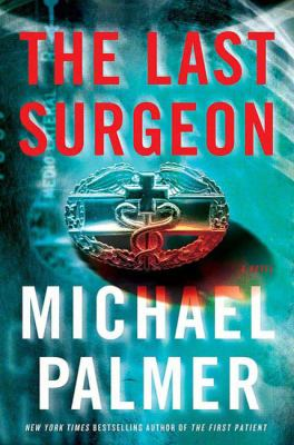 Cover image for The last surgeon