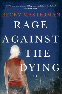 Cover image for Rage against the dying