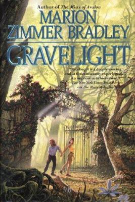 Cover image for Gravelight