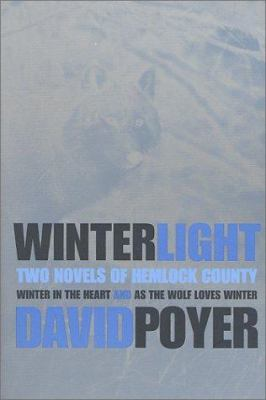 Cover image for As the wolf loves winter