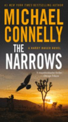 Cover image for The narrows : a novel