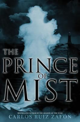 Cover image for The Prince of Mist