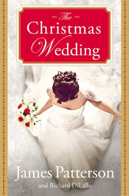 Cover image for The Christmas wedding