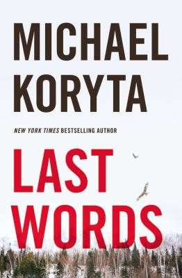 Cover image for Last words