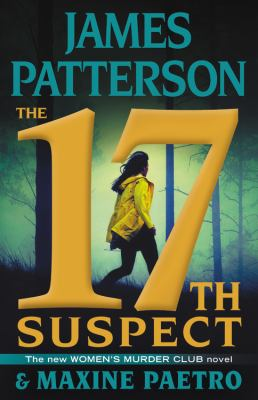 Cover image for The 17th suspect