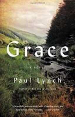 Cover image for Grace : a novel